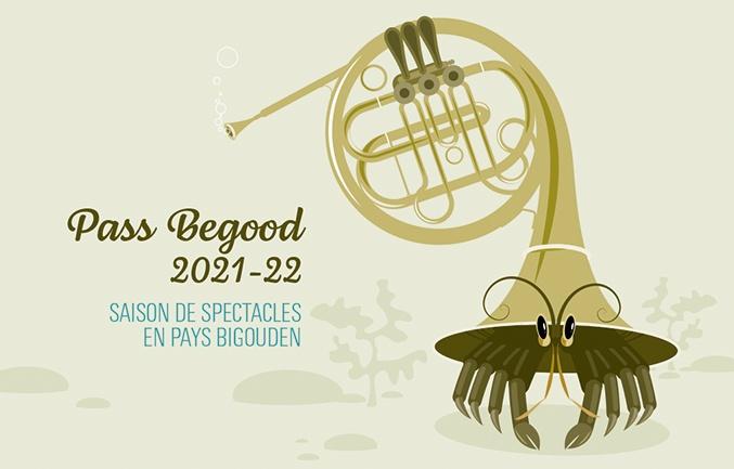Pass BEGOOD - Spectacles Pays Bigouden